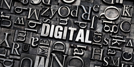 digitalisierung was versteht man darunter